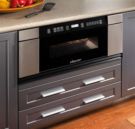 drawer microwave ovens 30 microwave in a drawer millennia trends in