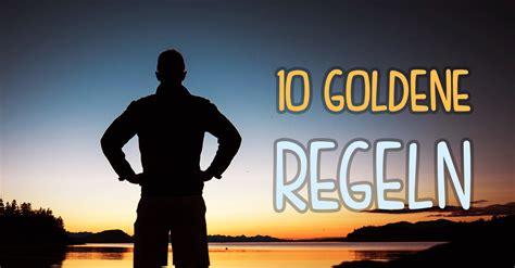 Die 10 Goldenen Regeln Für Ein Starkes Selbstbewusstsein