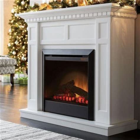 fireplace mantels canada 39 caprice 39 with mantel electric fireplace sears sears
