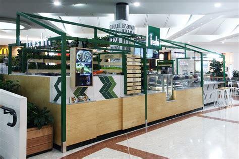 freshii store  masterplanners interiors perth australia