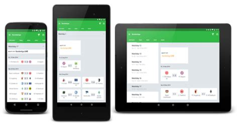 android ui design everything you need to design android apps
