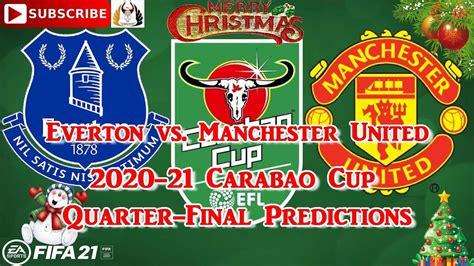Carabao Cup Quarter Final - Carabao Cup Quarter Final Draw ...