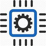 Icon Automation Engineering Control Integration Automatic Processor