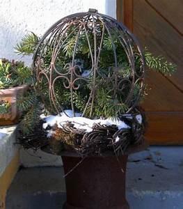 Deko Im Januar : welches thema f r eingangst redeko von januar m rz mein sch ner garten forum ~ Frokenaadalensverden.com Haus und Dekorationen