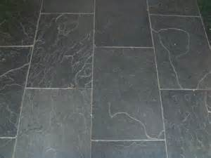 pin granite floor tile installation photo on