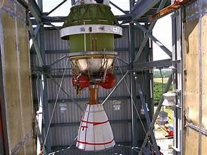 Parts - Delta II Rocket Second Stage | NASA