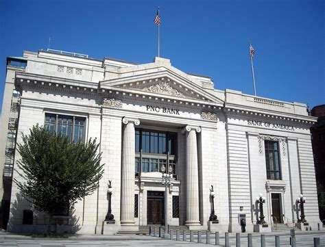 Riggs National Bank