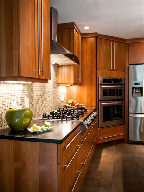Kitchen Renovation in Concord, NH ? New England Design