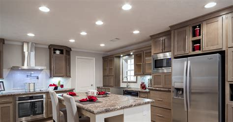 installing recessed lighting in kitchen i m installing recessed lighting how far apart should 7558
