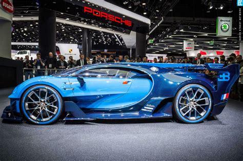 Bugatti Sports Car 2016 by 2017 Bugatti Veyron