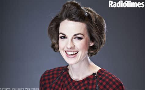 Jessica Raine Exclusive Radio Times