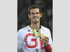 Rio 2016 Olympics Andy Murray wins Olympic gold after