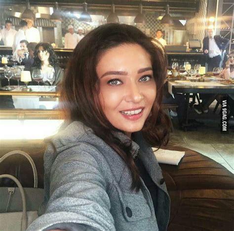 Nurgul Yesilcay Meme - nurgul yesilcay 41 years old turkish actress 9gag