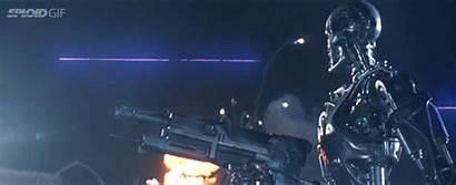 Terminator Gun Laser Coolest Trailer Honest Battles