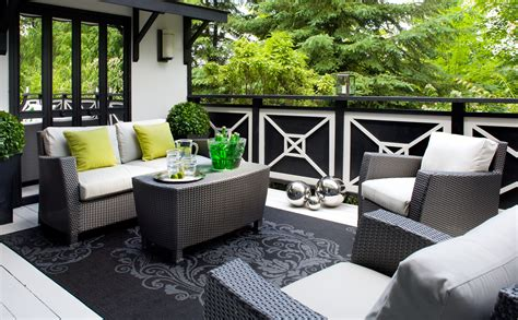 Hton Bay Patio Furniture by Patio Pointers And Terrace Tips To Transform Your Summer