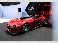 Gti Roadster By Volkswagen 2014 Care 1st Supercar