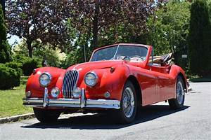 1957 Jaguar Xk140 Dhc Stock   21185 For Sale Near Astoria