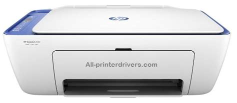 On this page provides a printer download link hp officejet pro 7720 driver for all types and also a driver scanner directly from the official so you are more helpful to find the links you want. HP DeskJet 2630 Printer Driver Download - Download Free Printer Drivers - All Printer Drivers