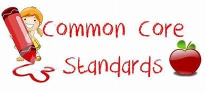 Standards Core Common Clipart Clip State Ela