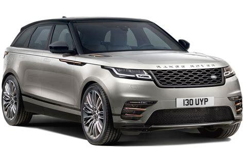 range rover suv range rover velar suv mpg co2 insurance groups carbuyer