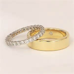 pics of wedding rings wedding rings the symbol of two hearts joined