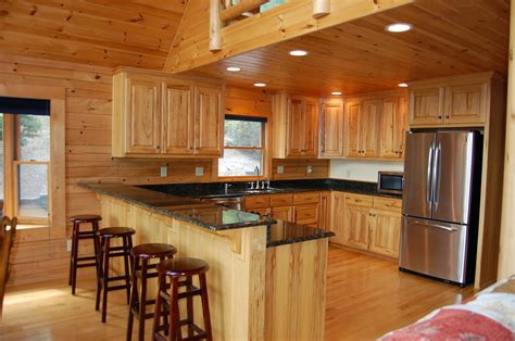 denver hickory kitchen cabinets rather difficult to handle hickory kitchen cabinets home 6537