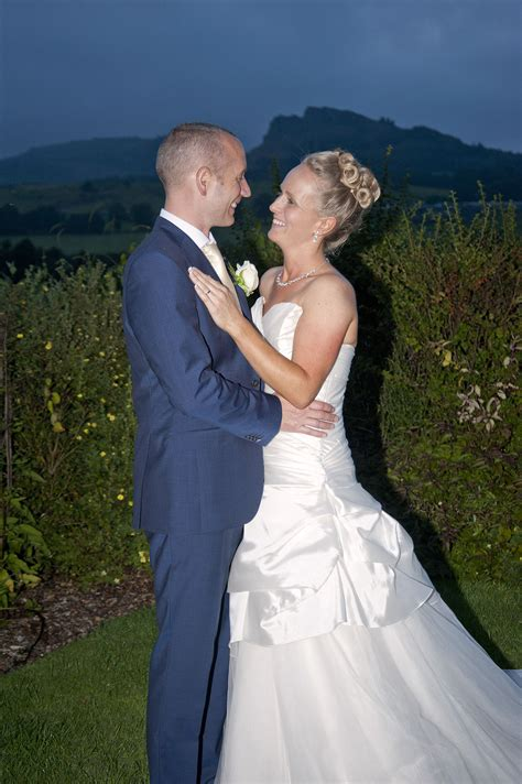 Angela Lilley Is A Wedding Photographer Based At Leek In