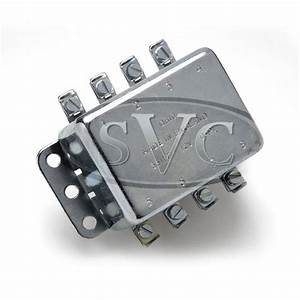 Db10 Relay - Classic  U0026 Vintage Car Parts From Svc