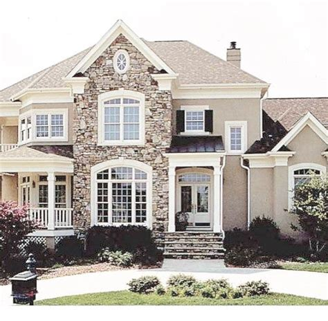 best 25 brown house exteriors ideas on home