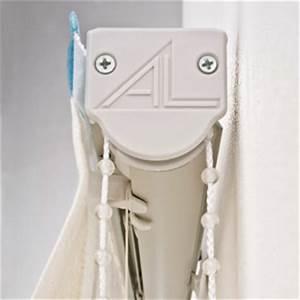 Raffrollosystem Mit Kettenzug : raffrollo system scala mit kettenzug nach ma f r mittlere bis schwere stoffe ebay ~ Sanjose-hotels-ca.com Haus und Dekorationen