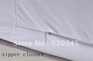 wholesale waterproof zip terry mattress or box spring With cheap bed bug mattress encasement