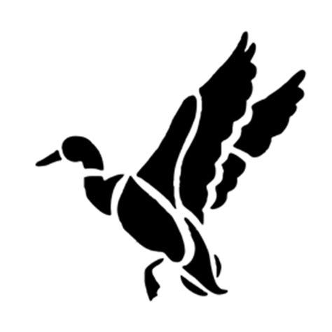 duck stencil  stencil gallery