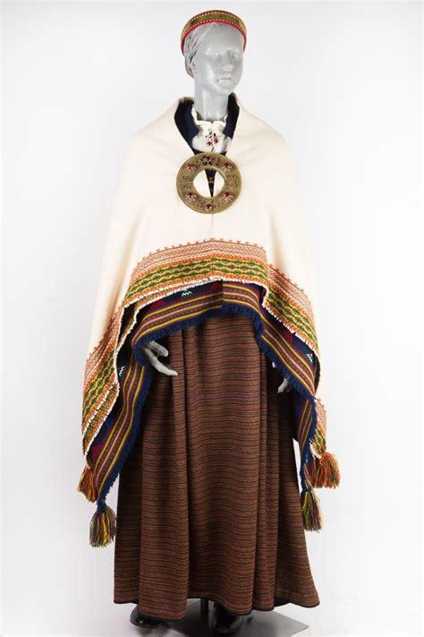 Ventspils meitas/sievas tērps   Ventspils, Folk clothing ...