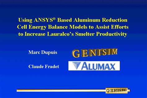 ANSYS 1998