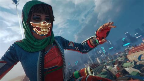 Ubisoft Montreal-developed Hyper Scape now available in ...