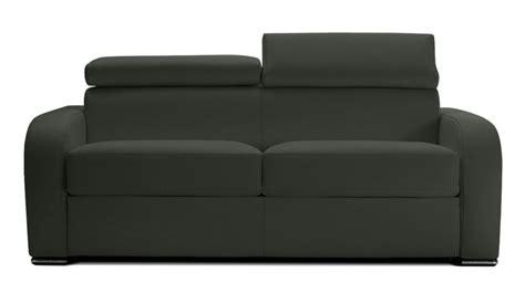 fauteuil de bureau avec appui tete canapé 2 places convertible têtières ajustables canapé