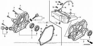 Honda Engines Gx120ut1 Ht2 Engine  Tha  Vin  Gcagt