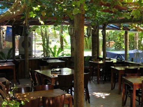 Tzel Ha'tamar  Country Style Restaurant