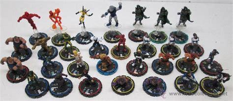 ¡un lugar seguro en el que jugar a los mejores juegos gratis! lote 30 figuras heroclix superheroes marvel wiz - Comprar Juegos de Rol antiguos en ...