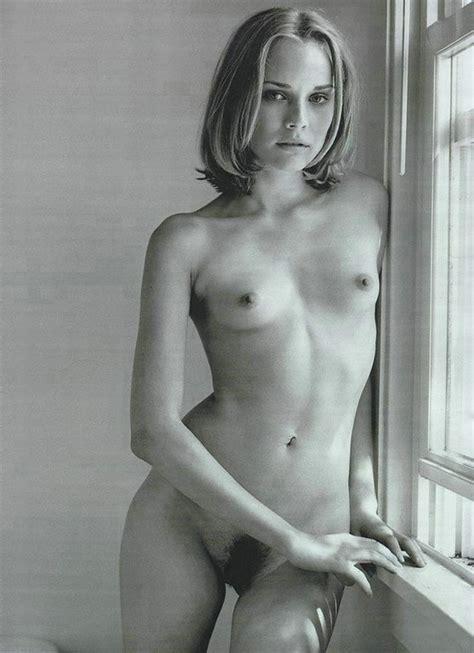 Diane Kruger Nue