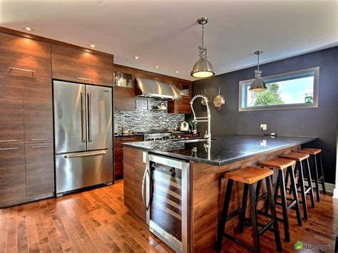 reve cuisine maison à vendre ste dorothée 727 chemin du bord de l 39 eau