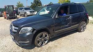 Mercedes Glk 220 Cdi 4matic : mercedes benz glk 220 cdi 4matic blueefficiency youtube ~ Melissatoandfro.com Idées de Décoration
