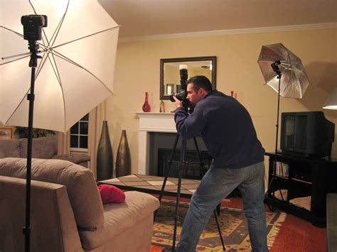 tips for aspiring interior photographers to perform better