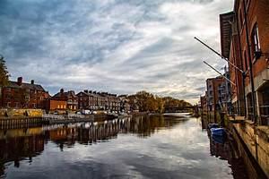 Top 5 Destinations In England