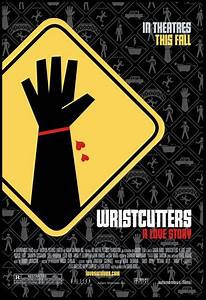 Wristcutters: A Love Story (2007) Poster #2 - Trailer Addict