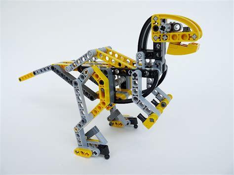 Customization A Custom Lego Velociraptor Bricks