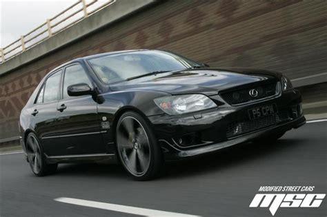 amazing lexus is200 lexus is200 se pictures info modified cars