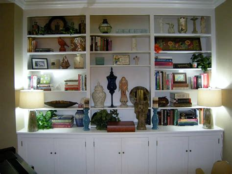Decorating Ideas Bookshelves by How To Decorate Bookshelves Heartwork Organizing Tips
