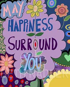 Hippie Happy Qu... Happy Hippie Quotes