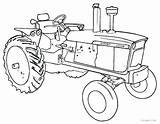 Deere Coloring Tractor John Pages Plow Combine Case Printable Snow Sketch Harvester Tractors Drawing Draw Cool2bkids Colouring Drawings Ih Sheets sketch template